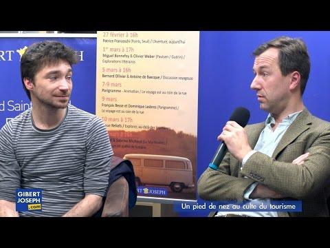 Vidéo de Nicolas Santolaria