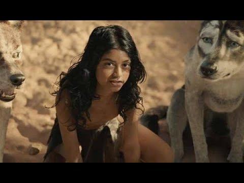 Mowgli: La leyenda de la selva [NETFLIX] - Trailer final subtitulado en español (HD)