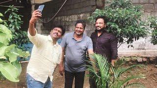 Producer Nallamalapu Bujji Aceepts Green India Challenge | TFPC - TFPC