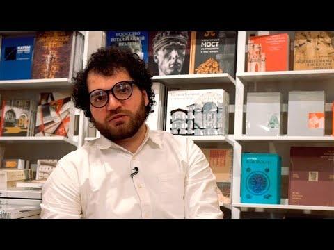 Лекция Марка Акопяна: архитектурный конкурс как инструмент политики photo
