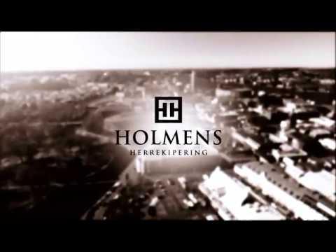 Holmens Herrekipering
