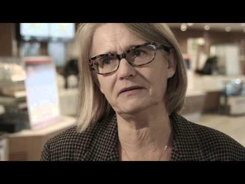 Interview med Pia Kinhult, ordförande i Öresundskomiteen 2014 - Öresundsting 2014