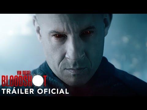 BLOODSHOT. Tráiler Oficial HD en español. En cines 13 de marzo.