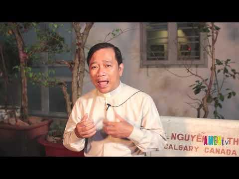 LHS Thứ Ba 21.01.2020: CON NGƯỜI - Linh mục Antôn Lê Ngọc Thanh, DCCT