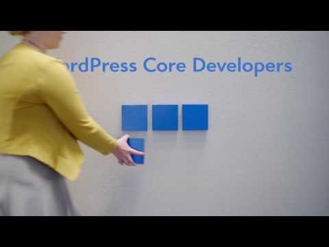 WordPress Core Developers