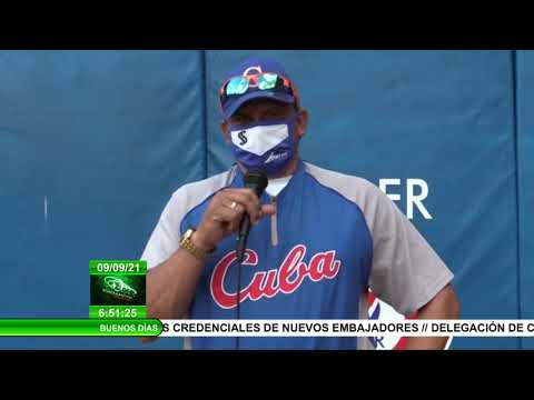 Actualidad deportiva en Cuba