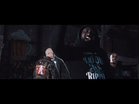 Dj Black Moose feat. Denz & Mwuana - iPhone (Offical Video)