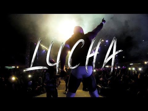 GoPro: Lucha – More Than the Fight