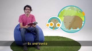 Estudiantes / Diana La Danta Dosil