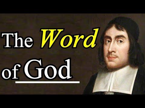Puritan Thomas Watson on the Word of God - Michael Phillips / Christian Audio Sermon