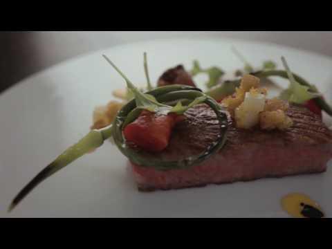 ALO // Canada's Best New Restaurants 2016 Meilleurs nouveaux restos canadiens