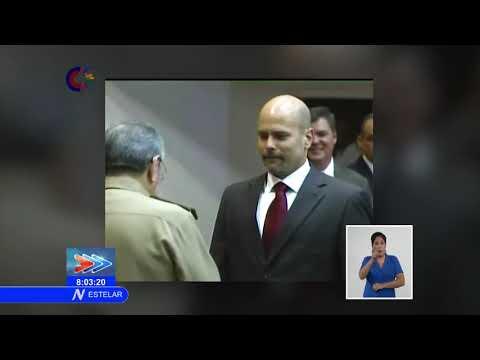 Recuerda Presidente de Cuba injusto encarcelamiento de los cinco héroes