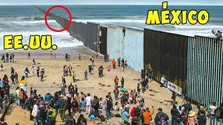 7 Fronteras Más Raras del Mundo