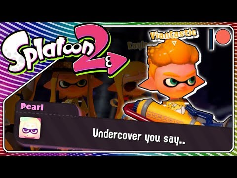 connectYoutube - Pearl and Marina Commentary is why Splatfest happened