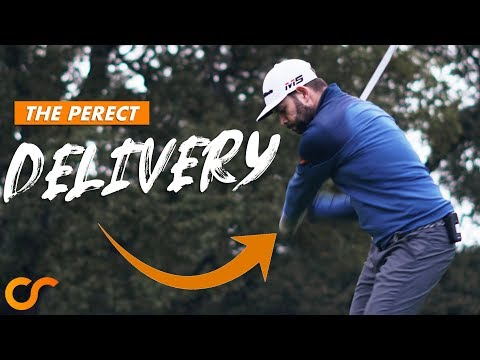 HOW TO GET THE PERFECT DELIVERY