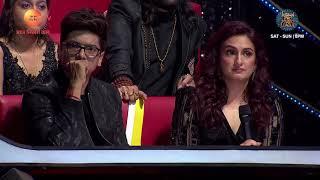 Indian Pro Music League | Zee TV | Ankit's April Fool Joke - ZEETV