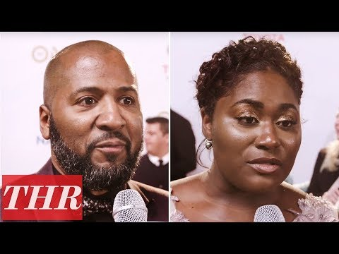 connectYoutube - Danielle Brooks, Malcolm D. Lee, & More on The Myth That Black Films Don't Sell | NAACP Awards 2018