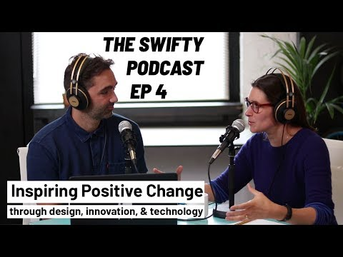 The Swifty Podcast Episode #4 – We're crowdfunding!