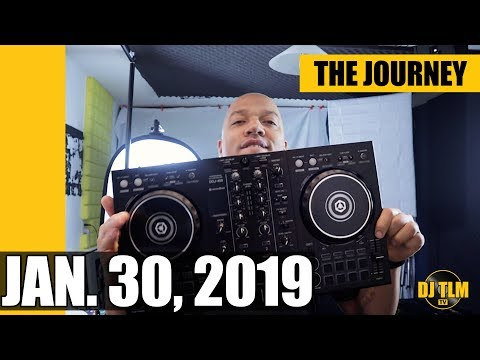 The Journey Episode 21: lenses and gear talk