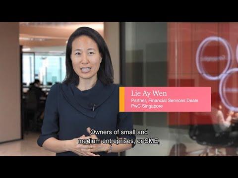 Digital Banking in 1 Minute: SMEs' unmet needs = opportunities