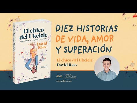 Vidéo de David Rees