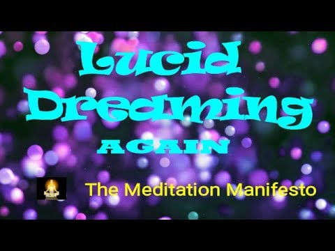 EXTRAORDINARY: Lucid Dreaming | Theta | Connection | Higher Self | Calm | Isochronic | Binaural
