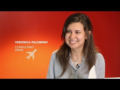 Meet Veronica, Consultant at Altran Spain