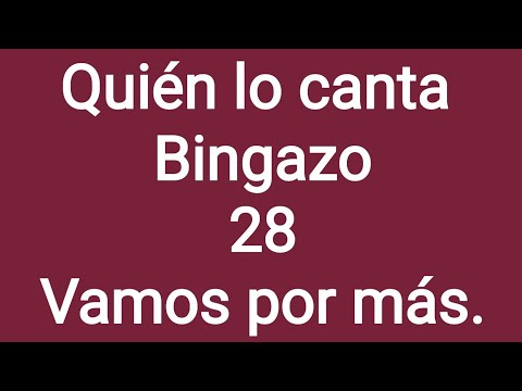 ((Bingo 58-31)) Sábado 15 De Mayo Del Año 2021 By El Rey Miguel Castillo