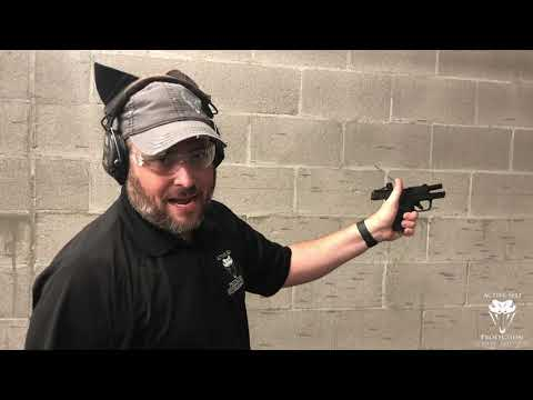 Thoughts on the Springfield Hellcat After 500 Rounds