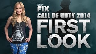 New COD First Look & Xbox One Japan Dated - IGN Daily Fix