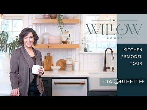 The Willow House | Kitchen Tour