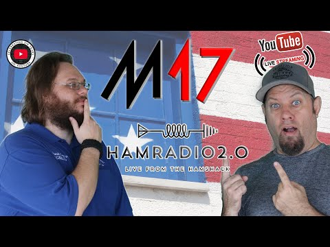 M17 Project - New Ham Radio Digital Mode