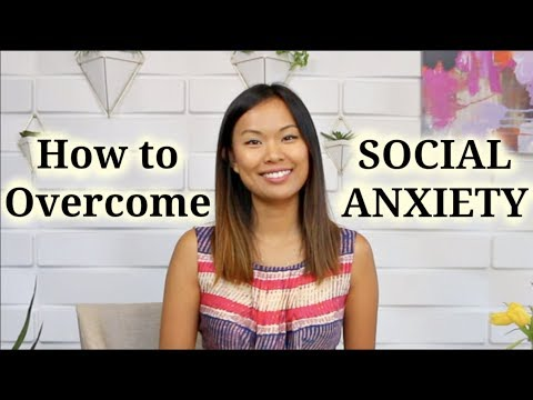 How to Overcome Anxiety (at Work)