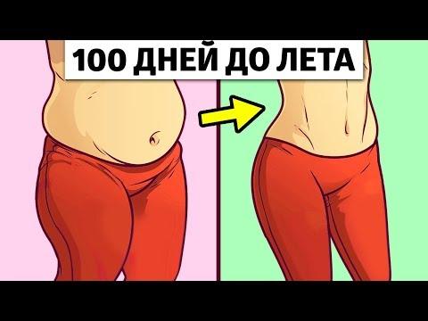 СОЖГИ ЖИР ЗА 10 МИНУТ В ДЕНЬ ДОМА *быстрый результат*