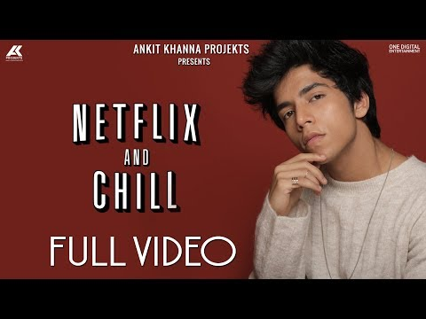 NETFLIX AND CHILL LYRICS - Yunan X Raftaar