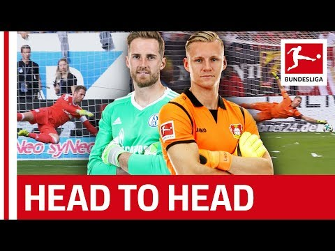 Leno vs. Fährmann – Two of the Best German Keepers Head-to-Head