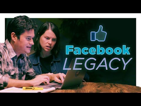 connectYoutube - Remembering Someone by Their Facebook Posts