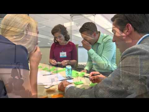 2015 Global Report: Building careers that matter