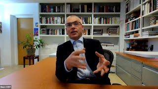 Full Interview: Dr. Jakub Tolar Talks About COVID Treatments