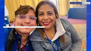 #LoÚltimo Senadores de Estados Unidos buscan aplicar más sanciones al Gobierno Ortega Murillo