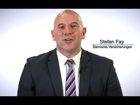 Barmenia Versicherung - Stefan Fay - Frankfurt