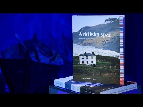 Bokrelease: Arktiska spår – Natur och kultur i rörelse