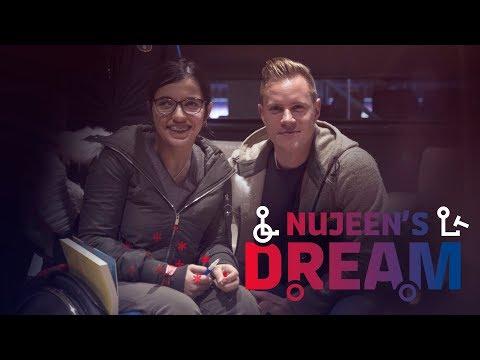 NUJEEN'S DREAM | La història en 4 minuts #CompartimSomnis