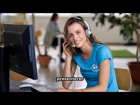 Agva Kraft har nytt telefonnummer til Kundeservice