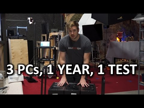 ONE YEAR BENCHMARK - PC C ...