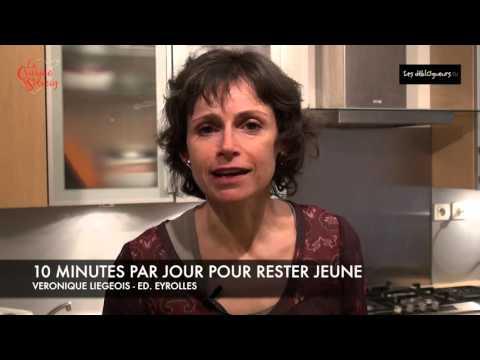 Vidéo de Véronique Liégeois