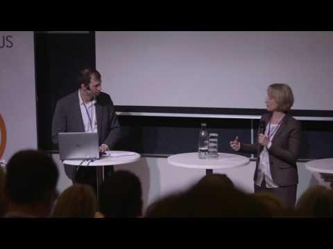 Årsstämmoseminarium: Susanne Malmgren och Karin Ahlzén