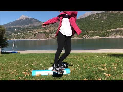 Pro Snowboarders Love Our Gear: Lucille Lefevre