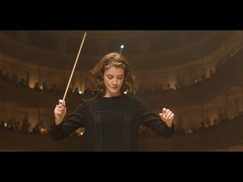 La directora de orquesta - Trailer espan?ol (HD)