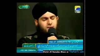 ahmed raza qadri naats of mp3 taj dare haram